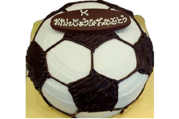 cake.JPサイトのオーダーケーキ 立体