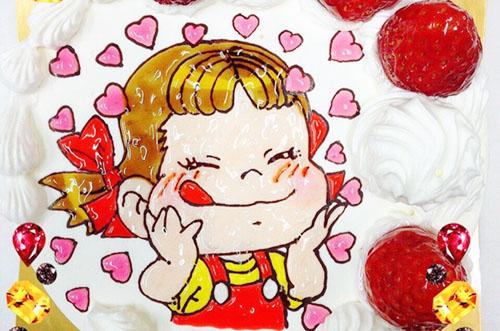 【ケーキ制作例まとめ】みんな喜ぶ誕生日祝いになるイラストケーキ♪