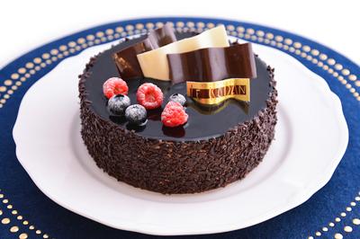 一度は食べたい!パティシエ特製の高クオリティ誕生日ケーキ♪