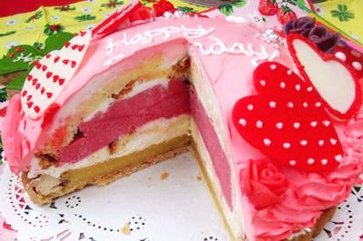 小学生の女の子の誕生日ケーキにオススメ!人気ケーキ12選