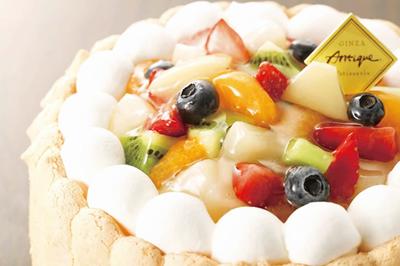 【贈る相手別】お取り寄せ可能な人気誕生日ケーキランキング♪
