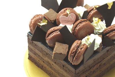 選ぶ前に知っておきたい!チョコレートケーキの種類