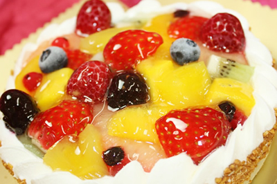 家族で食べたい5号サイズのタルトケーキまとめ