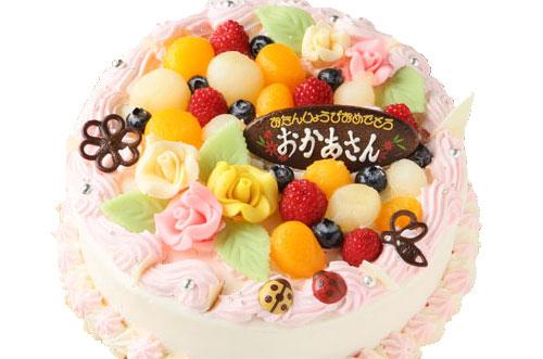 母の日に喜ばれるのはどの言葉?メッセージで選ぶ人気ケーキ6選