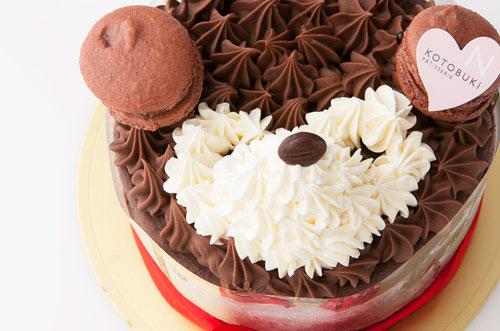 くまの誕生日ケーキがかわいすぎる?!人気のクマさんケーキ11選