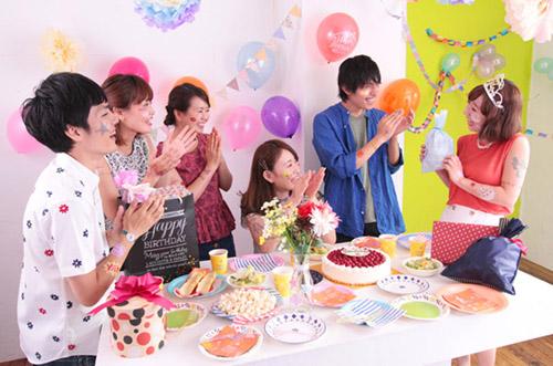 【スリーエムジャパン株式会社さま】ケーキでPR動画を効果的に演出
