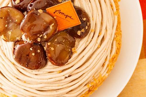 【2016】今食べたい!美味しい「秋のケーキ」まとめ♡
