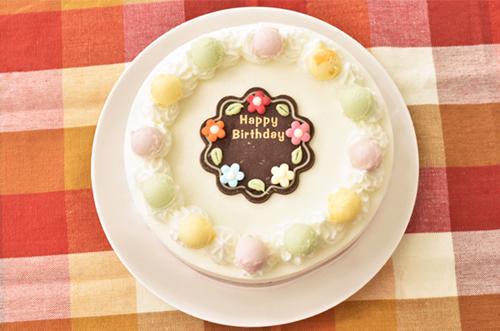 【夏生まれのあの人へ】おすすめのひんやりおいしいアイスケーキ4選