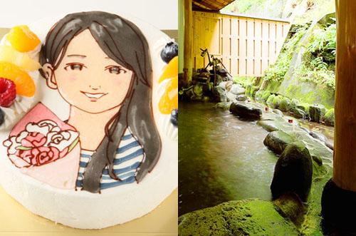 【新潟県・松之山温泉】バースデーサプライズができるひなの宿ちとせ