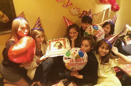 【ケーキ制作例まとめ】人気モデル絶賛のパーティー用写真ケーキ♪