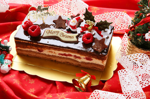 通販でお取り寄せ!子供が喜ぶ人気のクリスマスケーキ特集♪