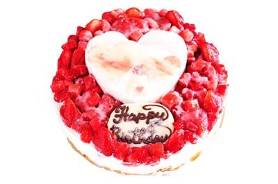 絶品アイスケーキ特集♪大切な女性や子供に贈るならこれが人気!