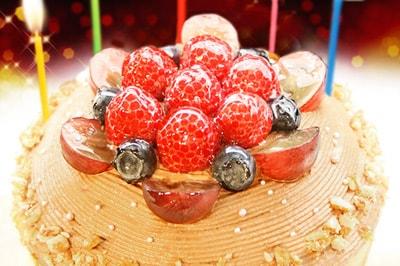 チョコ好きに贈りたい!お取り寄せチョコレートケーキランキング♪