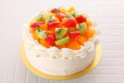 美味しいデコレーションケーキのお取り寄せなら通販で簡単に♪
