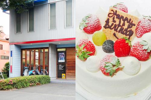 【おすすめ新店舗】11月のNEWOPEN美味しいケーキ屋まとめ