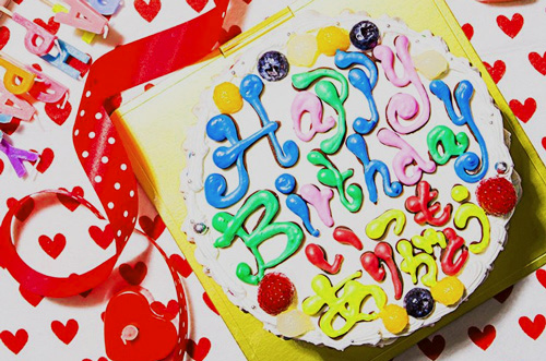 新宿にお届けできる必見のバースデーケーキ!絶品16選!