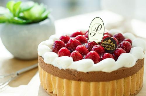 お正月や年末年始でも大丈夫!おいしい通販ケーキをお取り寄せ!