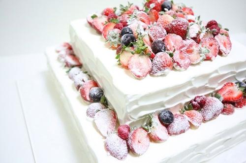 大人数・パーティー用の特大ケーキでイベントを祝おう!