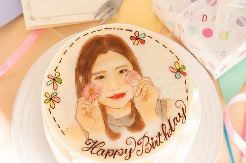 『自分では買わないけど、もらって嬉しい!』誕生日ケーキとは?