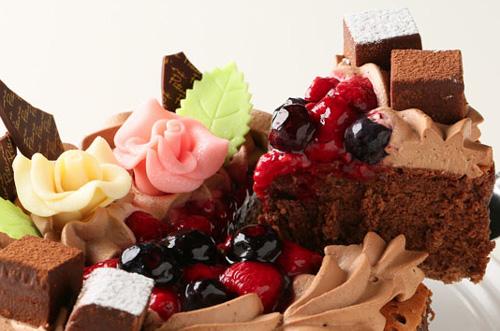 メルシーノグチの魅惑のガトーショコラが私たちを魅了する秘密とは?