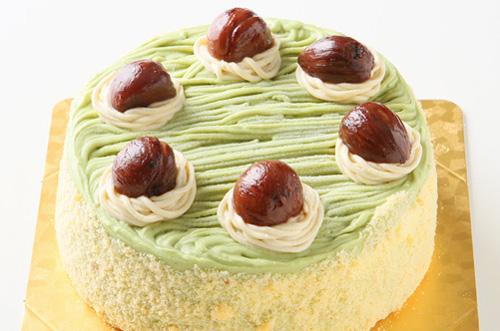 和の心を感じる和風バースデーケーキ特集!人気ケーキ16選