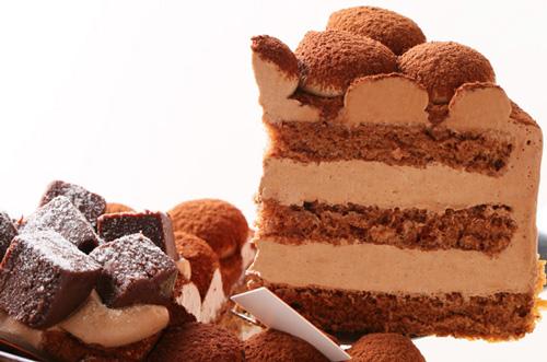 チョコレートケーキをお取り寄せしたい!通販が人気の理由とは?