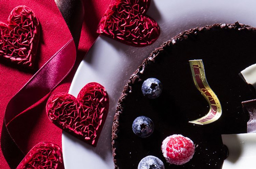 バレンタインに彼氏と一緒に食べたい人気のケーキまとめ♡