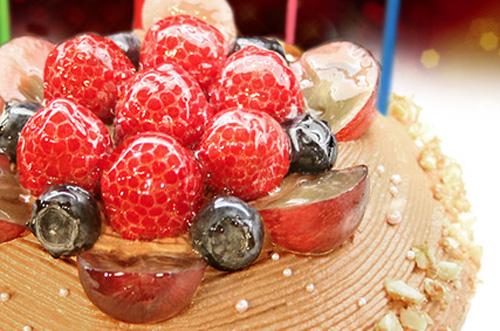 バレンタインにもらって嬉しいチョコレートケーキの種類別まとめ
