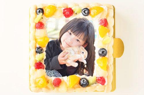 【シーン別】特別感と贈るおすすめスクエア型写真ケーキまとめ