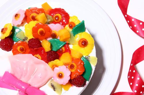 みんなの「食べたい!」を叶える通販のアレルギー対応ケーキ♪