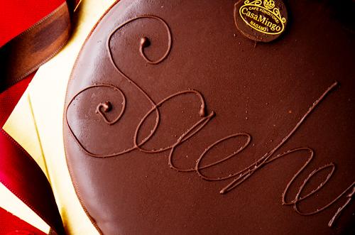 彼氏のお母さんの誕生日にプレゼントしたいおしゃれケーキ♡
