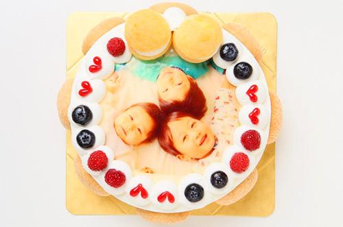 ハーフ成人式!10歳の誕生日にぴったりなサプライズケーキとは?