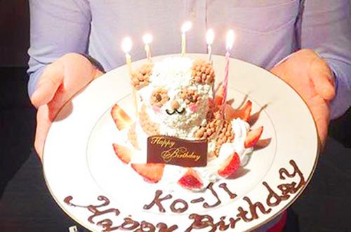 【浅草×親子カフェ】パンダケーキで誕生日祝いができるぱんだカフェ