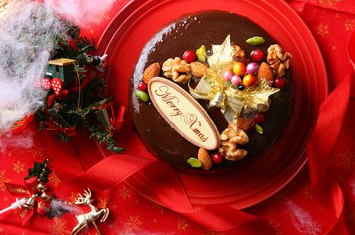 恋人達のクリスマスイブに贈るおしゃれクリスマスケーキ20選!
