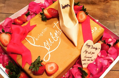 【ケーキ制作例まとめ】フルオーダーメイドできるパーティーケーキ