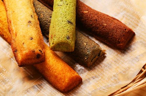竹田恒泰さんが『野菜嫌いでもOK』な野菜のスティックケーキを紹介