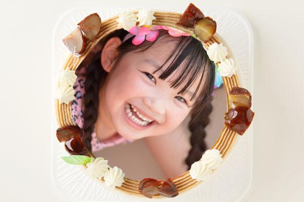 フォトケーキ 4号の画像3枚目
