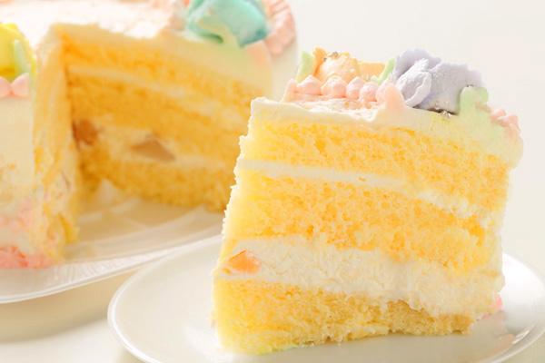 ベビーシューズケーキ 5号 15cmの画像9枚目