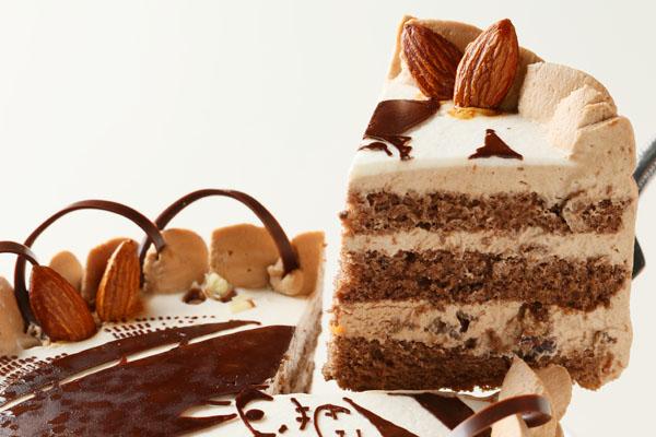 イラストケーキ 5号 15cmの画像3枚目