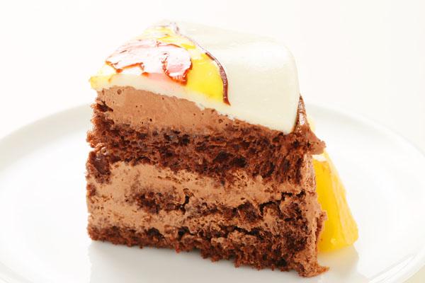 アイシングクッキーバースデーケーキ(イラスト) 4号の画像10枚目
