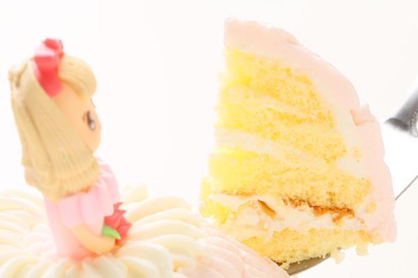 ドールケーキ 5号 15cmの画像3枚目