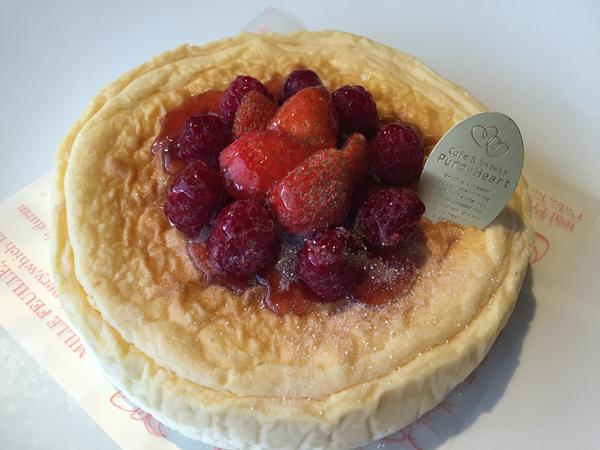 オールドファッションチーズケーキ15cm