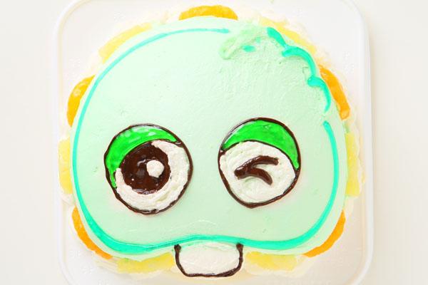 立体ケーキ5号の画像2枚目