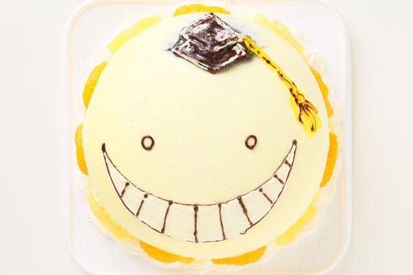 立体ケーキ5号の画像3枚目