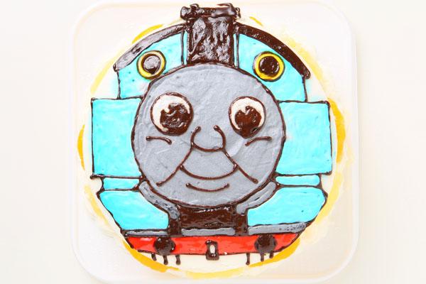 立体ケーキ5号の画像4枚目