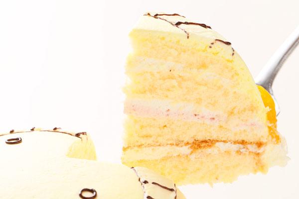 立体ケーキ5号の画像6枚目