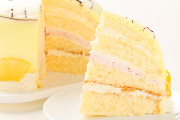 立体ケーキ5号の画像8枚目