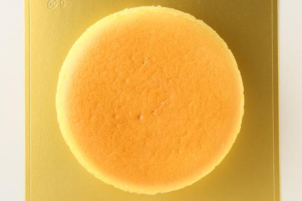 スフレチーズケーキ 4号の画像2枚目