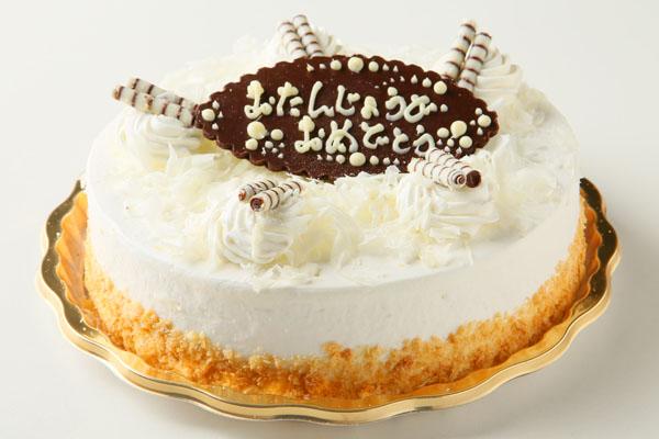 レアチーズケーキ 5号 15cm