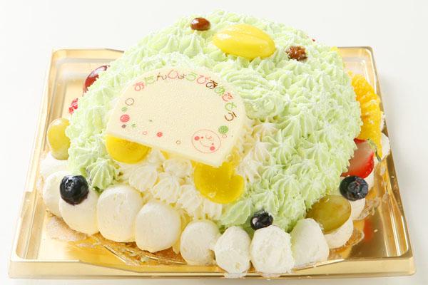 キャラクターケーキ 5号 15cmの画像3枚目